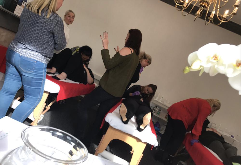 Aesthetic Training - Emma Coates Aesthetic Training