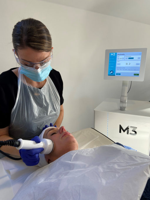 No Needle Mesotherapy Course