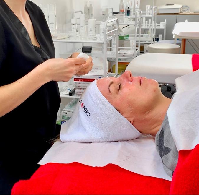 Best Facial Training Course