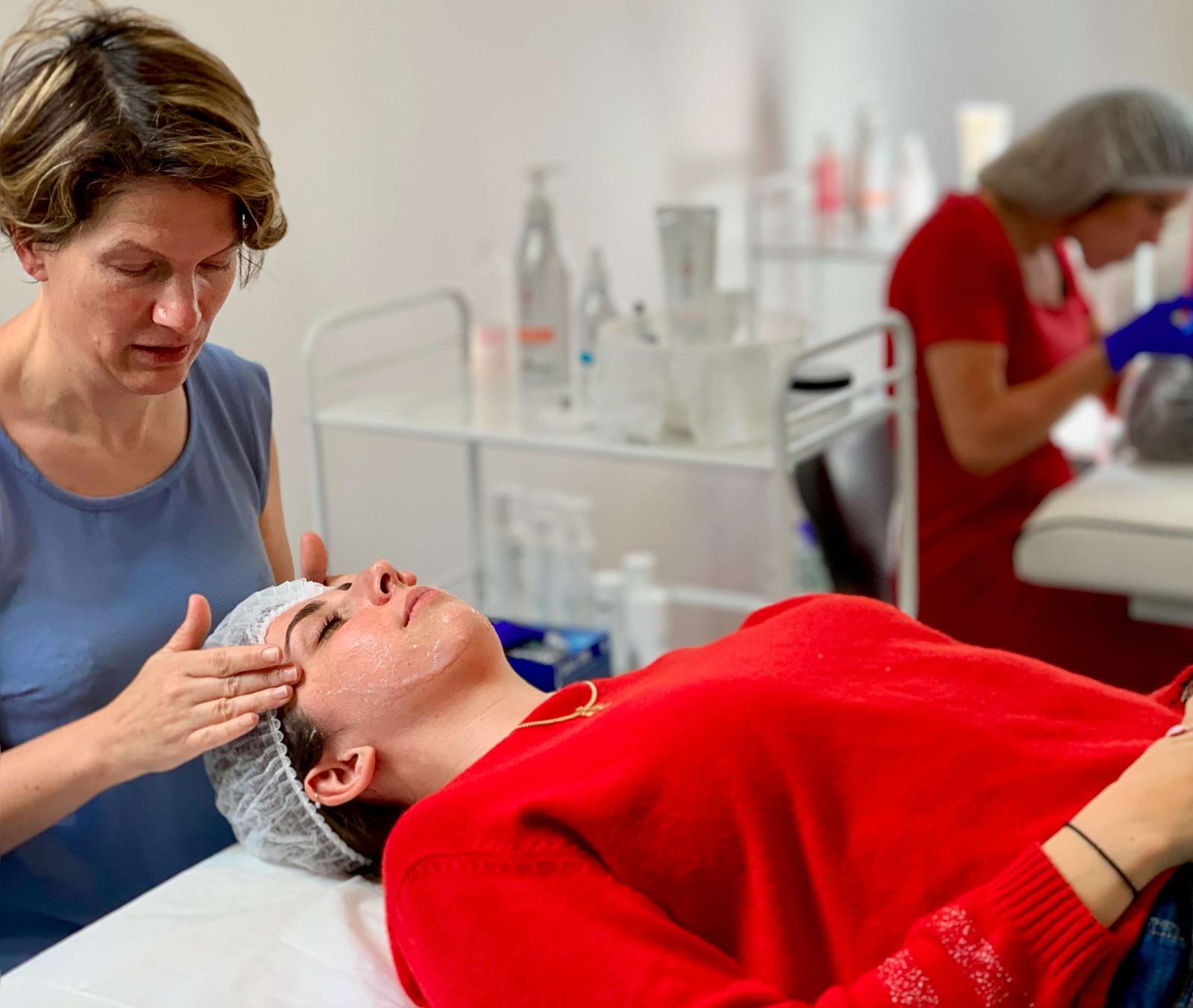 Facial Training Courses UK